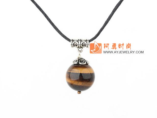 木变石项链