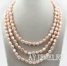 巴洛克珍珠项链