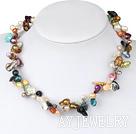时尚珍珠项链