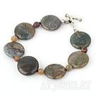 印度玛瑙手链