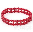 红珊瑚手环