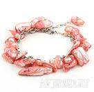 牙齿珍珠手链