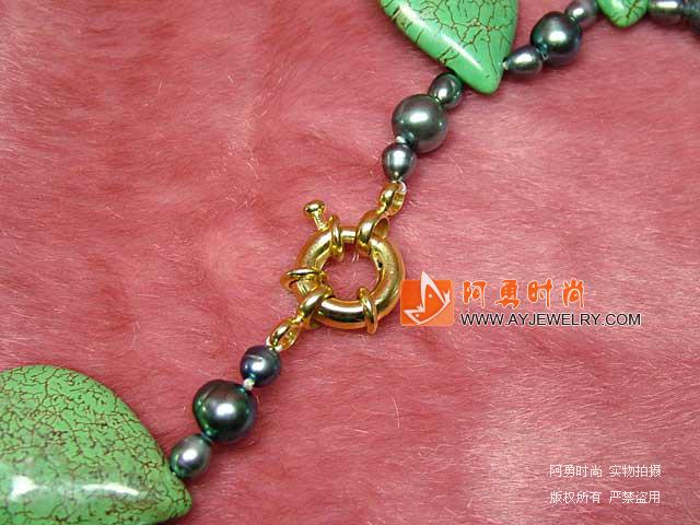 六珠玉线编项链绳子的方法图解