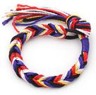 许愿绳手链