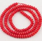 3*5mm碟形红珊瑚