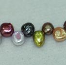 小三七孔再生珍珠