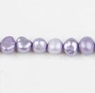 6-7mm紫罗兰染色土豆珍珠